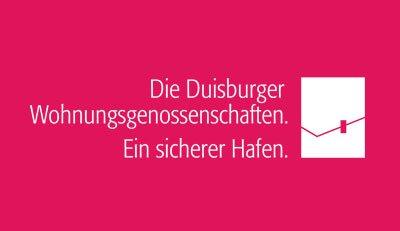 Partner Duisburger Wohnungsgenossenschaften